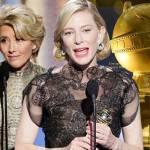 Globul de Aur 2015: lista câștigătorilor