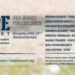 Hope Concert 2015