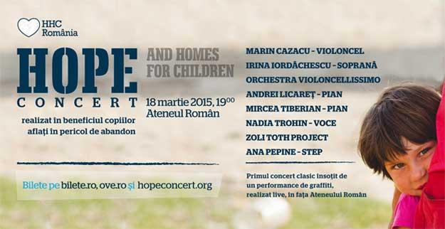 Hope-Concert