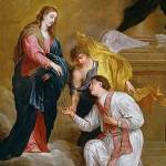 Legenda Sfântului Valentin