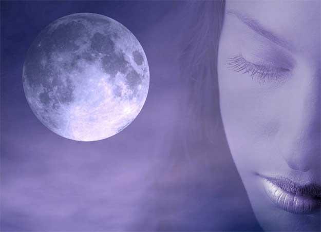 Rondelul-lunei