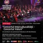 Concertul Interculturalității – Concertul Valorii