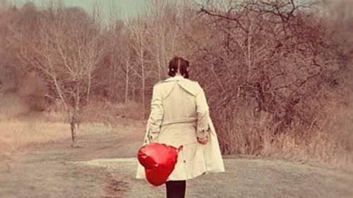 Mărțișor (Anti-Valentine)