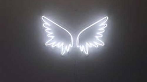 Îngerii cu chip de om