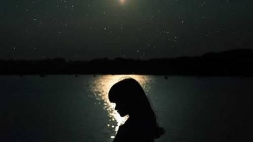 Lacrimă pe stele
