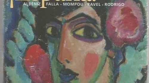 Identitatea spaniolă prin artele lirice