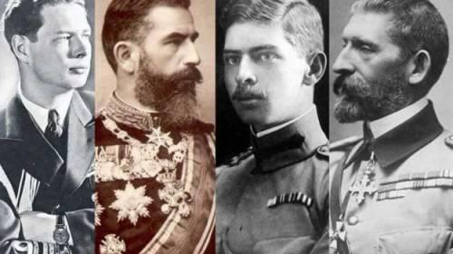 Ce le voi spune copiilor mei despre regi?