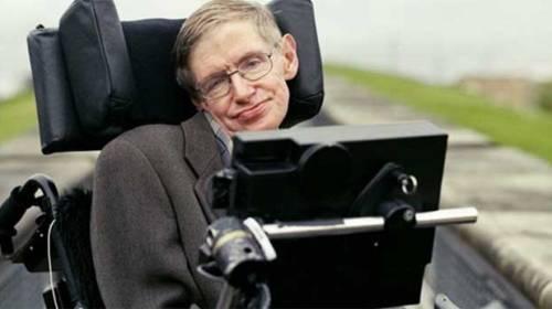 Stephen Hawking: 10 sfaturi de viață