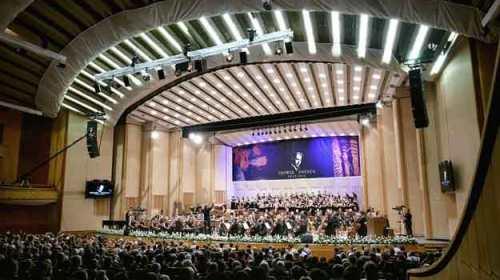 Biletele pentru Festivalul Internațional George Enescu vor fi puse în vânzare pe 6 martie