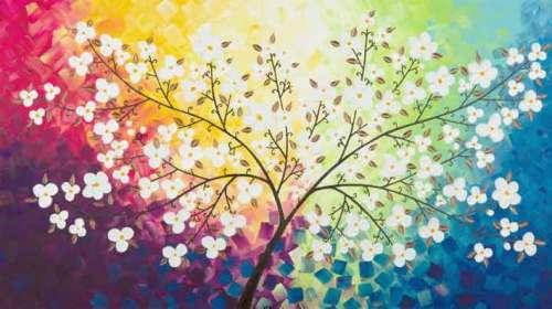Sărut de primăvară