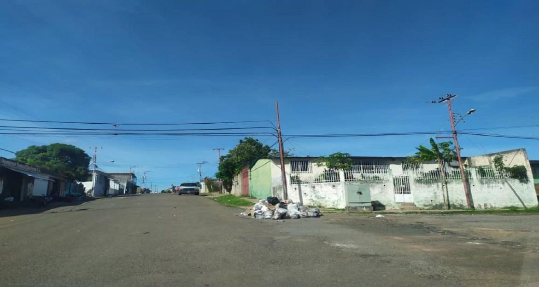 Esperan por el aseo urbano