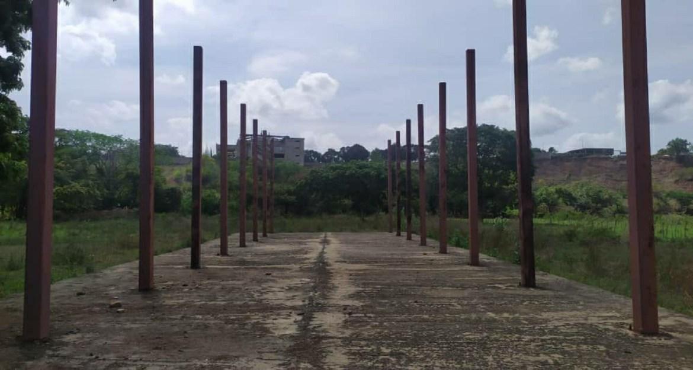 Aldea Universitaria: otra obra inconclusa de Altagracia de Orituco