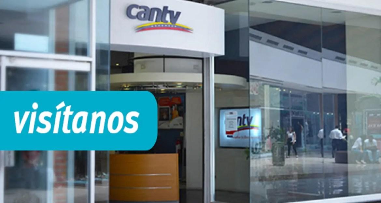Usuarios de CANTV piden resolución de averías