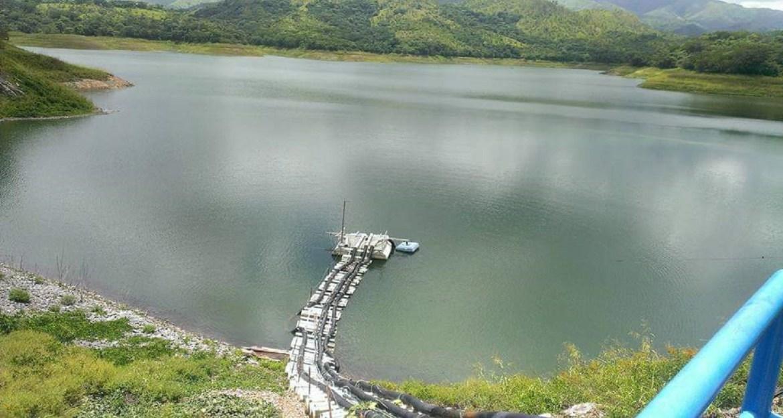 Culminó ciclo de riego por medio del embalse Guanapito