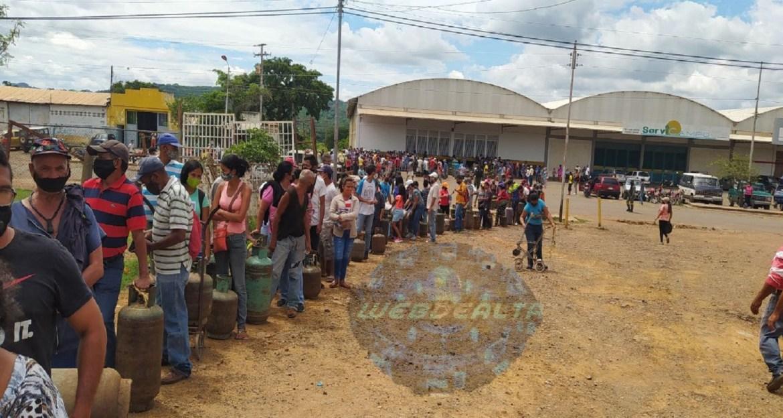 Digas Guárico atendió a más de 7000 familias en Altagracia