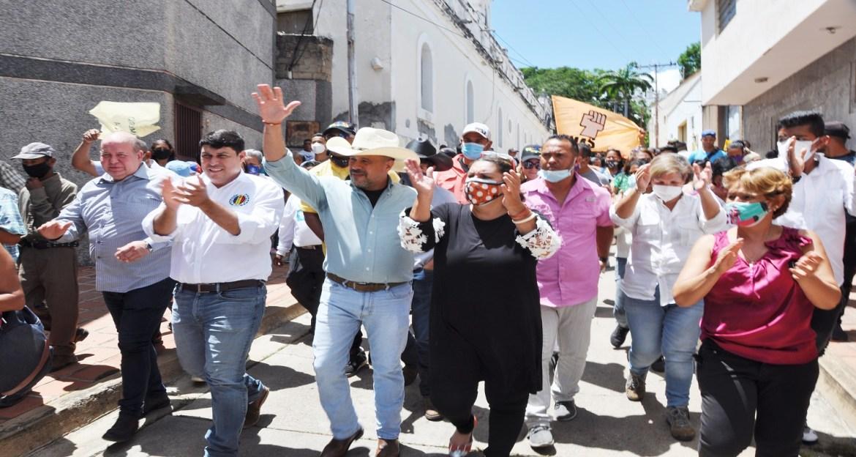 """Elba Atencio cree que """"Guárico recuperará su grandeza"""""""