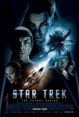 Star Trek origens
