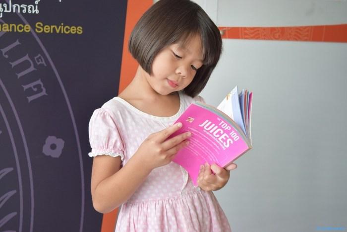 Estrategias para conseguir niños lectores