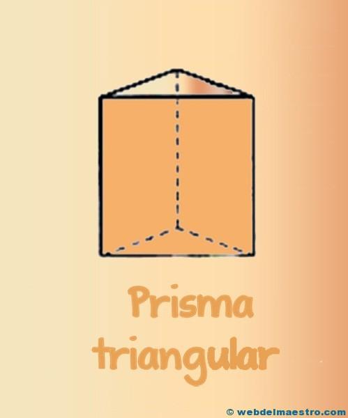 Figuras geomtricas tridimensionales primaria  Web del maestro