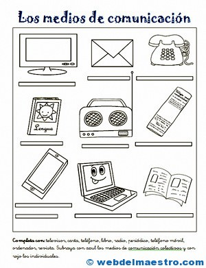 Medios de comunicación para niños-2