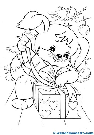 Dibujos-de-Navidad-4