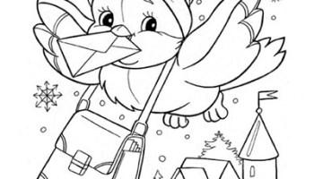 Dibujos De Navidad Iii Web Del Maestro