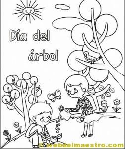 Día del árbol-3