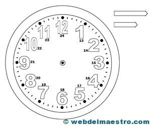 relojes para aprender la hora-6