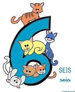 Fichas de números para niños-6