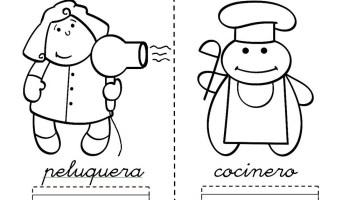 Letras Para Colorear Web Del Maestro