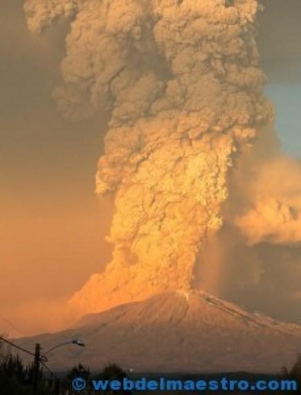 volcán vulcaniano