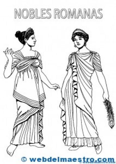 Nobles romanas