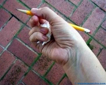 Coger bien el lápiz-2