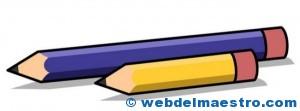 Elegir un lápiz corto