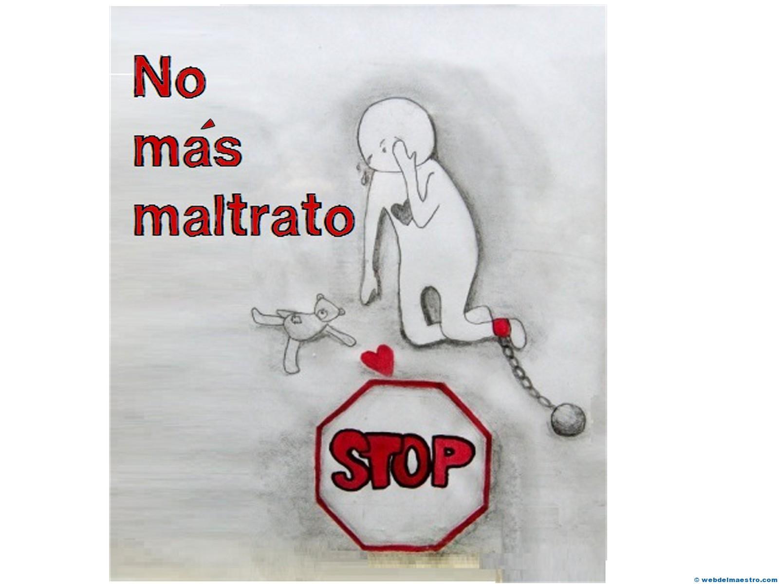 Maltrato Infantil 1 Web Del Maestro