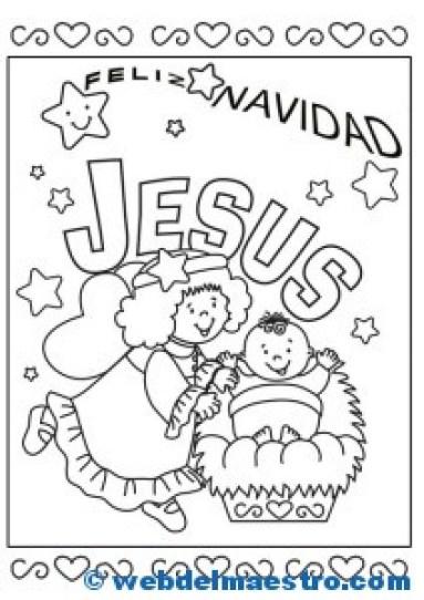 Dibujos de navidad-1