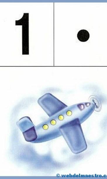 El numero 1