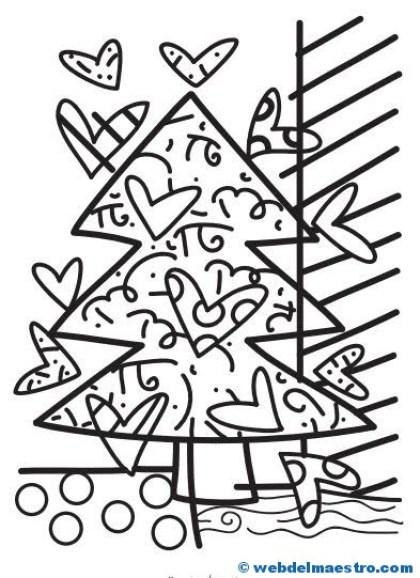 Dibujos de Navidad--