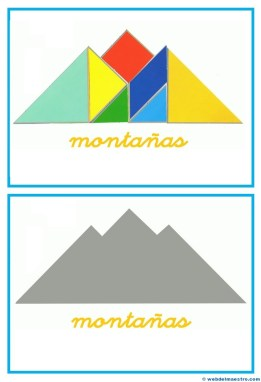 Montañas
