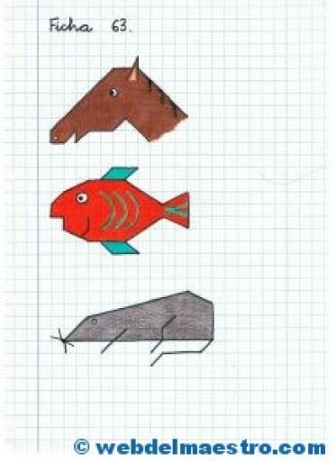 Dibujos serie-3