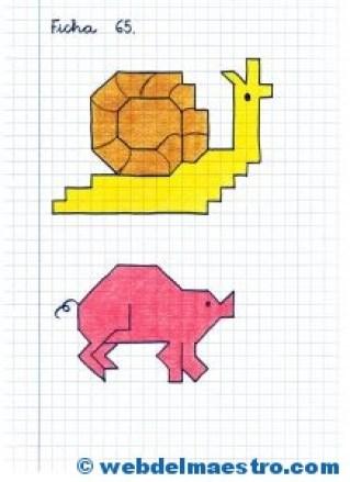 Dibujos serie-5
