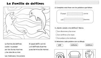 Lectura Letra T Web Del Maestro