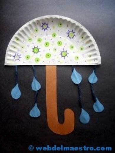 paraguas-con-lluvia