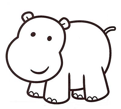 Hipopotamo Web Del Maestro