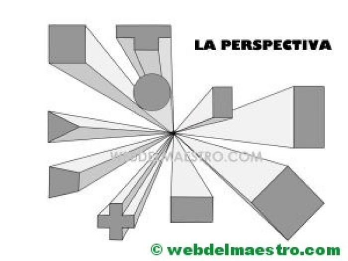 DIBUJOS PASO A PASO CON PERSPECTIVA-