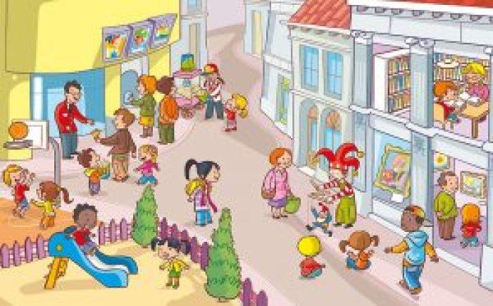 Imagen 10-Las diversiones y el ocio