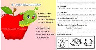 Lecturas infantiles-letra Z