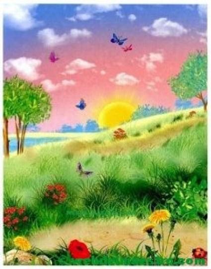 Amanecer-Salida del sol-Mañana