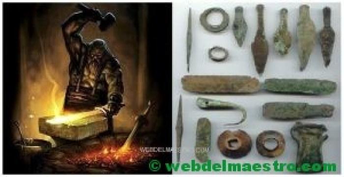 Edad de los Metales.
