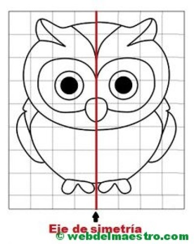 simetría-figura simétrica